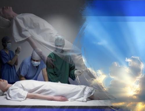 Klinická smrť